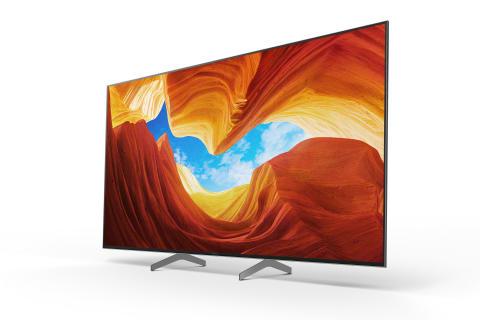 BRAVIA_65XH90_4K HDR Full Array LED TV_07