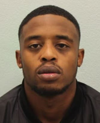 Man sentenced to life imprisonment for murder of man in Bromley
