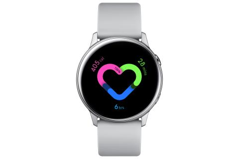 Samsung Galaxy Watch Active, Galaxy Fit og Galaxy Buds – for et tilkoblet liv i balanse