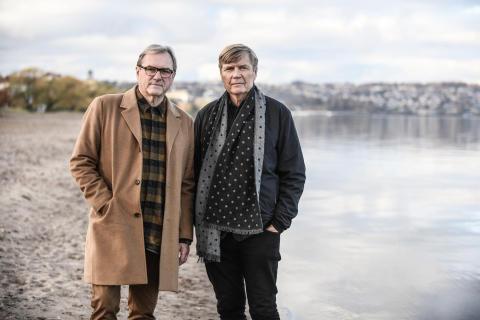 Mörlid & Sandwall jul 2019