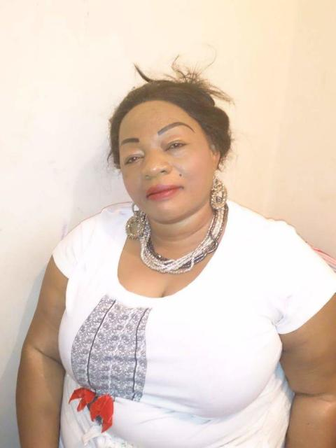 Annie Ekofo