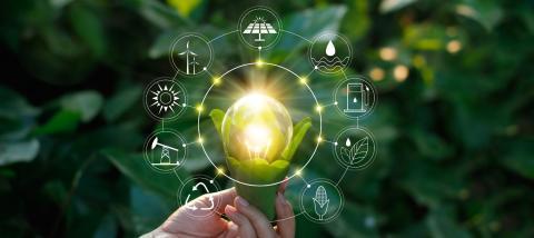 Veolia Stiftung: Projektausschreibung Energie