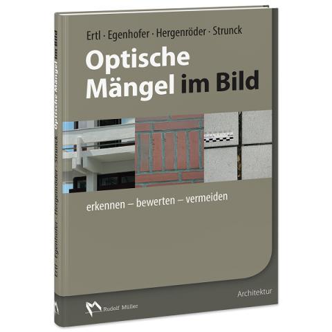 Optische Mängel im Bild