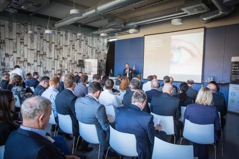 End2End-Lösungen für die digitale Lieferkette: Das EURO-LOG AG Praxis-Forum 2017