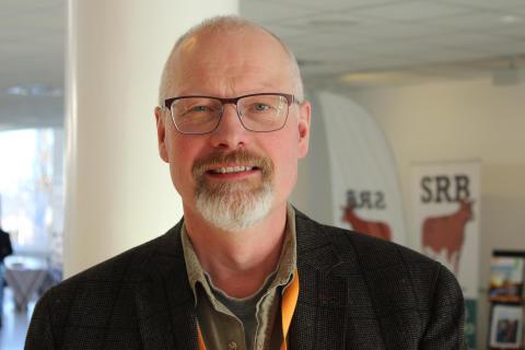 Göran Johansson, NAB