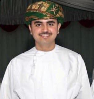 Mohammed Abdullah Al Araimi