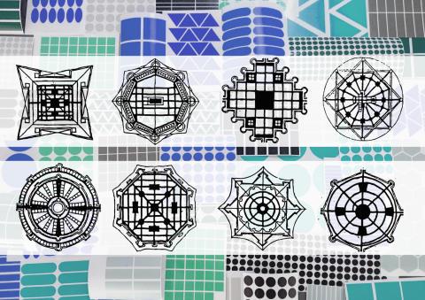 Workshop symmetrikartor