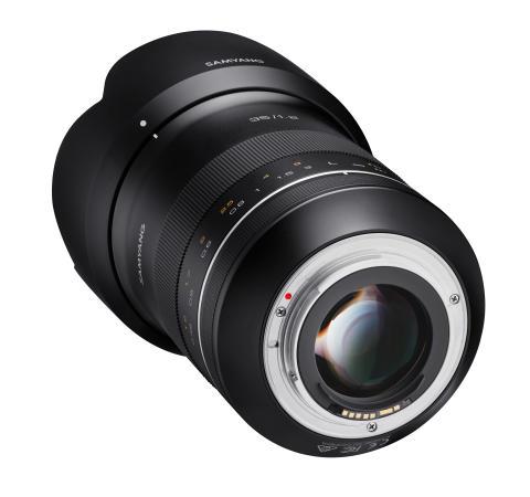 Samyang XP 35mm F1.2 Canon EF (4)