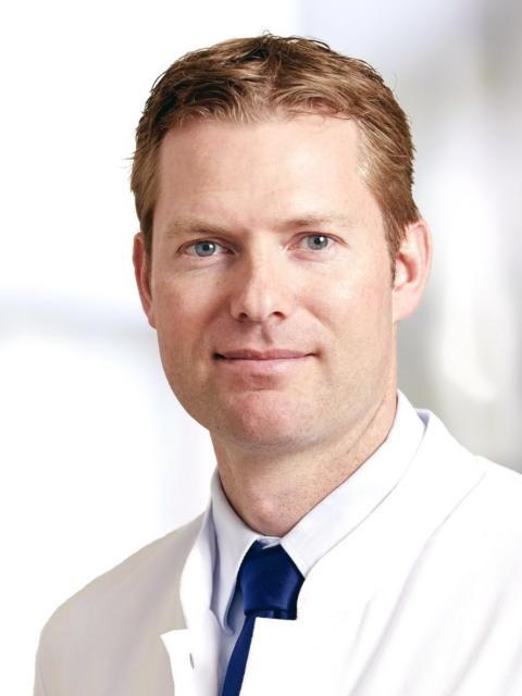 Dr. med. Jens Lohmann