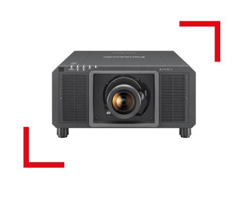Panasonic PT-RZ21K: Der brandneue Laserprojektor jetzt bei publitec in der Vermietung und im Verkauf