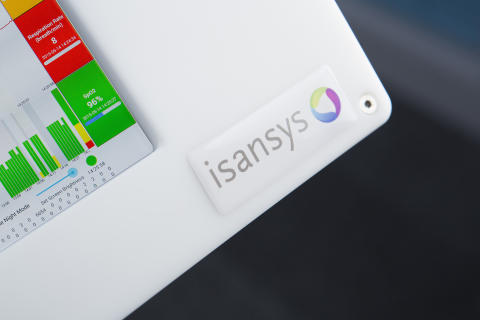 """Isansys """"fires up the Patient Status Engine"""" in Oxford Times' In Business"""