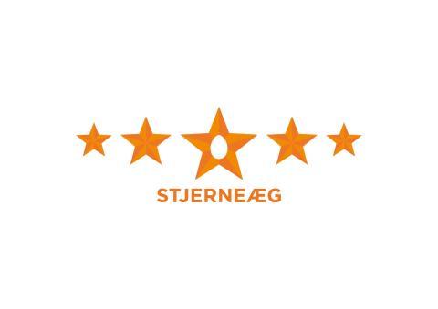 Stjerneaeg five star logo