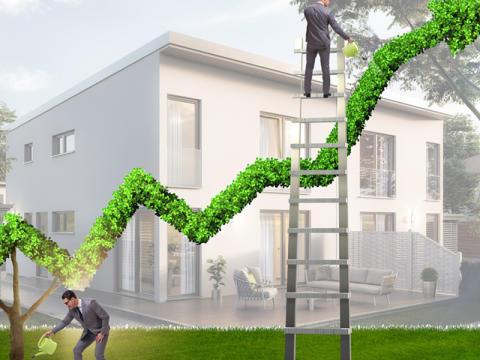 Town & Country Haus: Nachhaltiges Unternehmertum