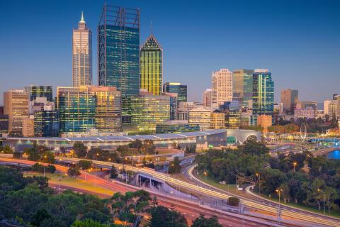 Perth International Airfares Continue to Rise, While Hotel Occupancy and Rates Fall: CWT/CAPA Report