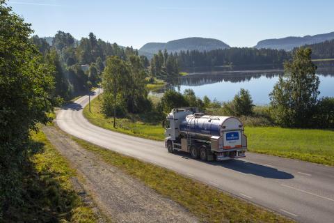 Norrländska kommuner väljer lokal mat