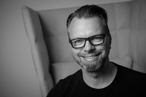 – Jag tillträdde 10 juni och ser fram emot att bidra till Xelents fortsatt goda utveckling säger Christian Madsen. Foto Marias of Sweden.