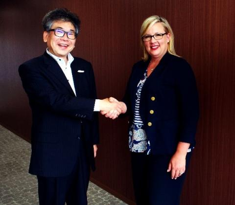 CWT Meetings & Events and JTB Communication Design Join Forces to Bring Strategic Meetings Management Expertise to Japan