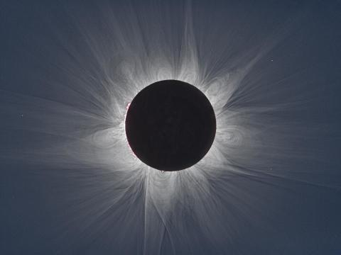Get the best views of the total solar eclipse in March 2015  with Fred. Olsen Cruise Lines!