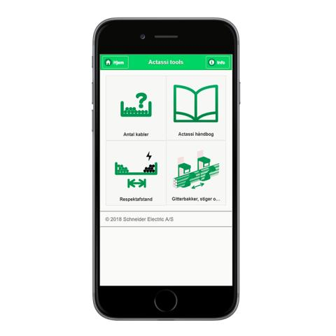 Schneider Electric lancerer online-værktøj til projektering af datainstallationer
