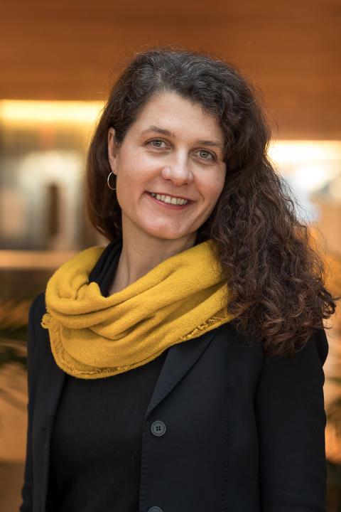 Katharina Bramslev