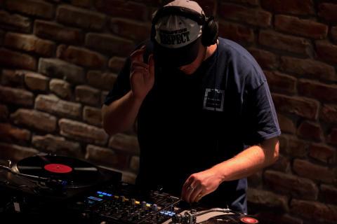 Fredfades (DJ), Oslo Jazzfestival