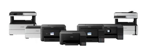 Epson named number one ink tank vendor in Malaysia and in Southeast Asia