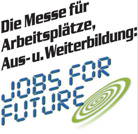 """Mannheimer stellt auf der """"Jobs For Future"""" freie Ausbildungsplätze vor"""