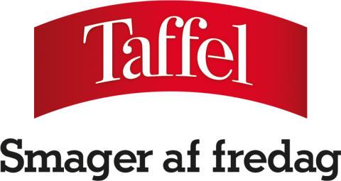 Taffel_Smager_af_fredag_Logo