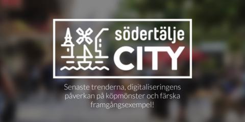 Handelns utveckling i stadskärnan
