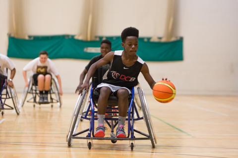 Efforts growing to broaden diversity of sports volunteers in London