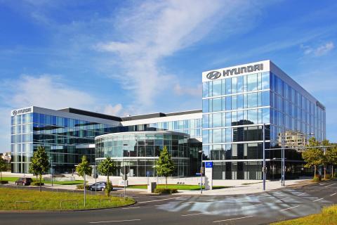 Nye modeller fra Hyundai - Live