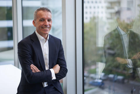 Alberto Ayala director general de Sony Iberia