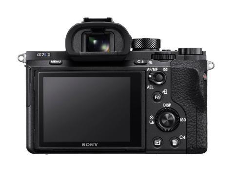 Η Sony επεκτείνει τη σειρά των mirrorless full-frame φωτογραφικών μηχανών με την υπερ-ευαίσθητη α7S II