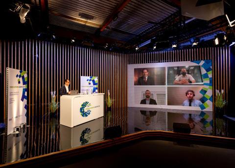 Geballtes Know-how beim virtuellen Forum Automobillogistik 2021