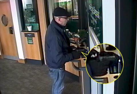 Steven Ifield robbing a bank in Redbridge 001.jpg
