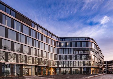 Weitere Expansion: Surplex eröffnet Büro in den Niederlanden