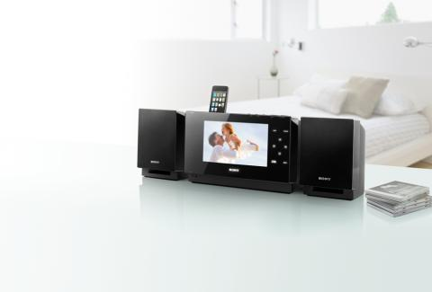 Mikroanlage WGH-SLK1I von Sony_03