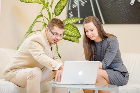 Haninge förbättrar webbar med Vismas hjälp