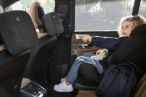 New Blueair Car Air Purifier removes toxic pollutants in 6 minutes