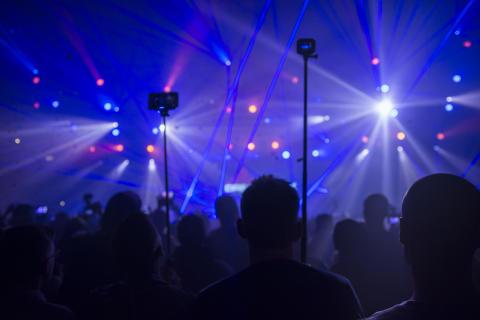 DreamHack Summer 2020 flyttas från juni till augusti.