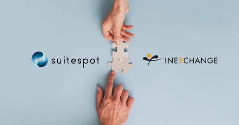 InExchange ingår avtal med NetSuite-partner