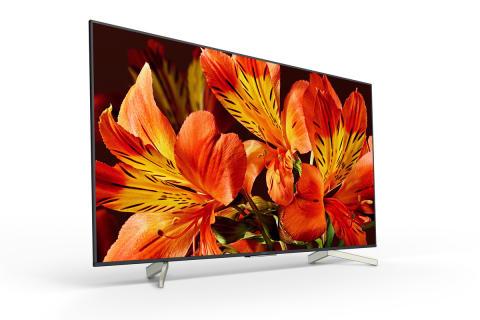 XF85 Series 4K HDR TV