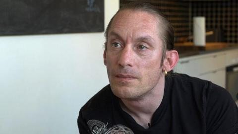 Familjen - Jesper Odelberg