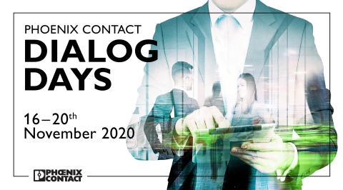 Phoenix Contact Dialog Days November_e