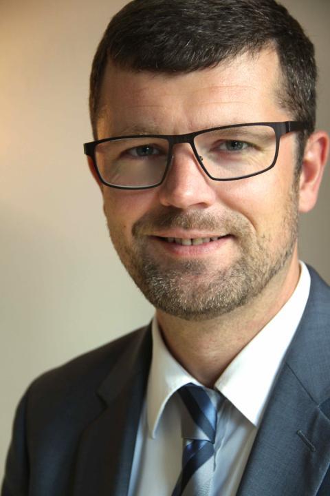 Stephan Schalm übernimmt zum 1. April 2019 die Leitung des Geschäftsbereiches Planen der Rudolf Müller Mediengruppe, Köln.
