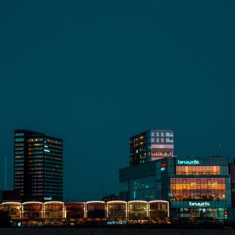 Mere data skal fremme mere energieffektive bygninger