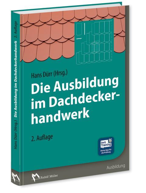 Die Ausbildung im Dachdeckerhandwerk 3D (tif)
