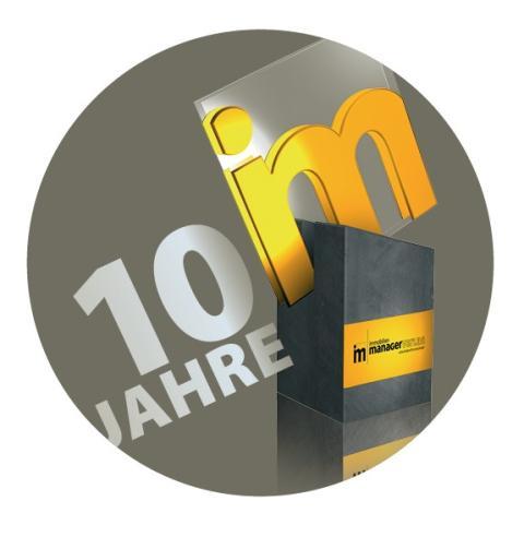 10 Jahre immobilienmanager Award - Die Besten der Branche