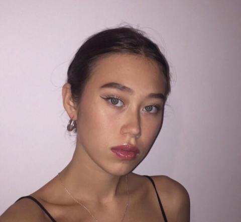 18-ÅRIGA NIKE LINDSTRÖM FÅR PRIS I RAOUL WALLENBERGS ANDA FÖR SITT CIVILKURAGE