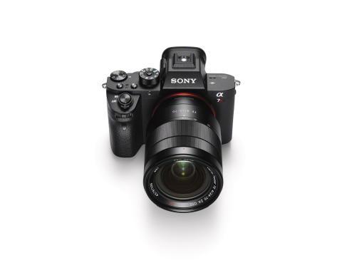 ILCE-7RM2 von Sony_04